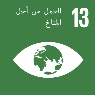 Climate Action Icon